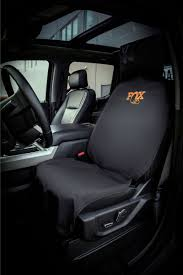 NEW - FOX, Truck/Car Seat Cover, Black W/orange FOX Logo – FOX ... 3 Car Seats Or New Truck Help Save My Fj Page Toyota Ultimate Guide To Comfortable Semi Truck Seats Cool Buzz Shop Oxgord Synthetic Faux Leather 23piece And Van Seat What You Need Know About The 2017 Nissan Titan Sv Bed Seating Bench Style Innovative Are Pickup Trucks Becoming New Family Car Consumer Reports Gun Case Organizer 2016 Chevrolet Silverado Crew Cab Check News Carscom Cover Buying Advice Cusmautocrewscom 04 Tacoma Extended Cab Rear Seat Questions 2