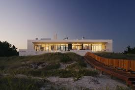 100 Architects Southampton Beach House By Alexander Gorlin In