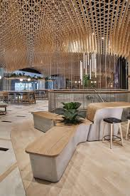 the meeting place 1 martin place sydney by siren design