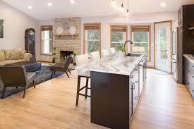 100 Renovating A Split Level Home Remodels Gain Big Results MEK Remodeling
