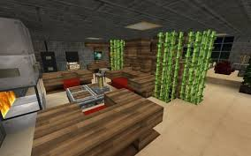 minecraft living room tut how to make furniture living room