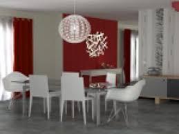 tapisserie salon salle a manger deco salle a manger papier peint par photosdecoration