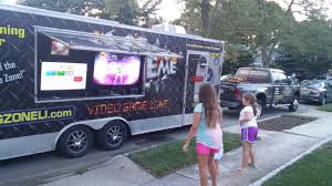 100 Game Truck Birthday Party 0815161946a Extreme Video Zone Long Island