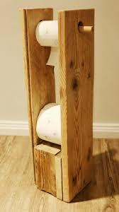 ᐅ toilettenpapierständer aus europaletten diy