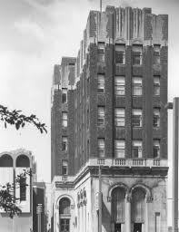 100 Art Deco Architecture Style 1925 1940 PHMC Pennsylvania Architectural Field
