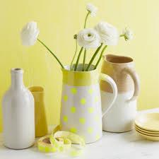 einrichten und wohnen mit gelb tipps möbel deko