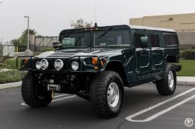 SOLD - 1995 HUMMER H1 WAGON - Predator Inc: Hummer Accessories ... 2003 Used Hummer H1 Truck Body Ksc2 2 Man Rare Model That Time I Traded An Audi S4 For A Hummer H1and 1994 4 Hard Top Sale In Orange County Ca Stock Front And Rear Differential Cover Sale Los Angeles 90014 Autotrader Military Humvee Hmmwv Utah Nationwide For Buying A Is Lot Harder Than You Might Think Rasheed Wallace Dreamworks Motsports Diy Am General Announces New 59995 Civilian Cseries 2000 Classiccarscom Cc704157