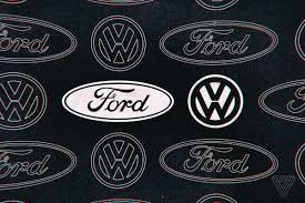Ford And Volkswagen Form Global Alliance, Will Start By Building ...