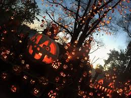 Roger Williams Pumpkin Festival 2017 by Halloween Happenings News The Herald News Fall River Ma