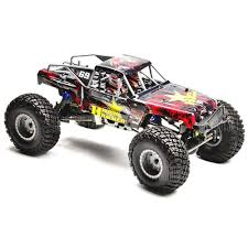100 4wd Truck RGT RC Car Crawler 110 4WD Waterproof Electric Offroad