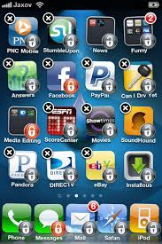 How to Lock Apps & Folders on Your iPhone with Password