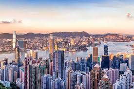 hong kong tourist bureau insight guides