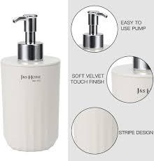 badezimmer zubehör inklusive mülleimer zahnbürstenhalter 6