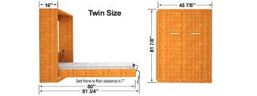 Murphy Beds Denver by Bedroom Charming Unique Design Murphy Bed Kits For Bedroom