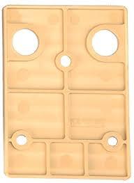 Bostitch Flooring Stapler Base Plate by 3plus Hfsnsp 2 In 1 Pneumatic Flooring Nailer Stapler Floor