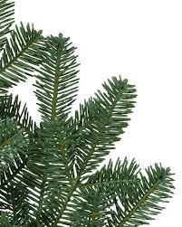 Silver Tip Christmas Tree Artificial by Balsam Fir Christmas Trees Balsam Hill