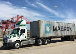 Near-Zero-Emissions Heavy Duty Trucks Now Hauling Freight At ...