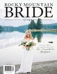 Page 1 Rocky Mountain BRIDE Volume 2