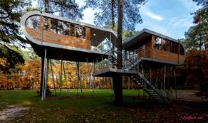 100 Modern Tree House Plans Design This Wallpapers