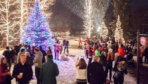Annual Tree Lighting Ceremony At Sun Valley Resort Set For Saturday