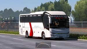 ANL BSW Bus Mod Euro Truck Simulator 2 - Bd Creative Zone