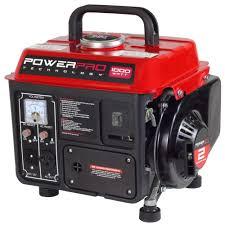 Generac Portable Generator Shed by Portable Generators Generators The Home Depot
