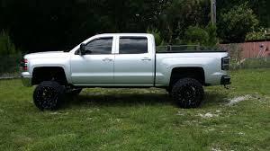 Chevrolet Silverado 1500 2wd 2014-2018 7