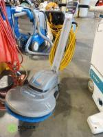 Clarke Floor Maintainer Model 2000 by Roller And Associates Inc Archives