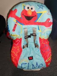 Elmo Potty Seat Cover by Sesame Street Elmo Car Seat Cover Walmart Com