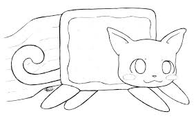 Coloring Pages Of Cute Animals To Print Cat