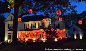 Halloween Pathway Lights Stakes by Halloween Path Lights V Designs