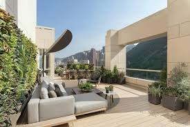 104 Hong Kong Penthouses For Sale Inside A Multimillion Dollar Luxury Penthouse In