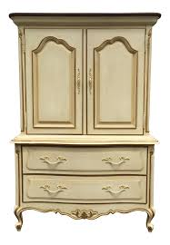Drexel Touraine White Armoire Dresser | Chairish Stunning Oak Jewelry Armoire Med Art Home Design Posters Drexel Heritage Accolade Campaign Style Ebth Drexel Heritage Ii 38 Chest Of Drawers Two Tables And A Transformation 62 Off 7drawer Wood Dresser Hooker Fniture Accsories French 050757 Vintage Faux Bamboo Cabinet With Pull Out Provincial Chairish Woodbriar Pecan Grand Villa Regency