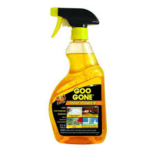 Tile Adhesive Remover Home Depot by Goo Gone 24 Oz Pro Power Spray Gel 2080 The Home Depot