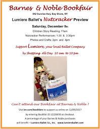Lumiere Ballet Home