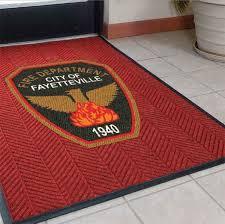 Andersen Waterhog Floor Mats by Waterhog Eco Elite Inlay Logo Mats By Waterhog Floor Mats