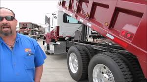 100 Mack Trucks Houston Used Dump For Sale Tx Porter Truck Sales YouTube