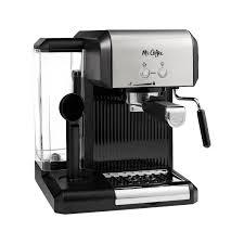 Mr CoffeeR Pump Automatic Espresso And Cappuccino Machine