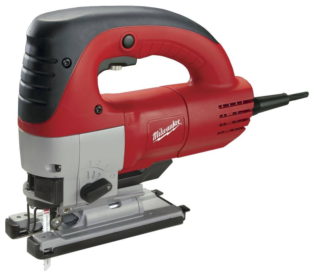 Milwaukee 6268-21 Top Handle Jig Saw - 6.5 Amp