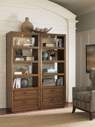 Longboat Key Crystal Sands Bookcase
