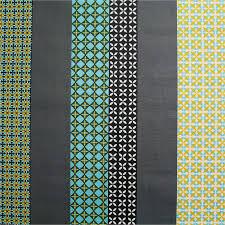 toile coton impermeable au metre tissu coton enduit seelvy self tissus