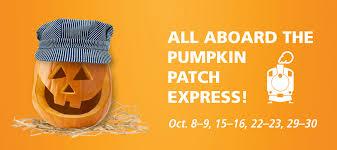 Halloween Express Raleigh Nc by Pumpkin Patch Express