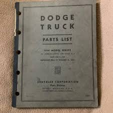 1940 ORIGINAL DODGE TRUCK PARTS LIST, Books For Sale - Hemmings ... Fleetpride Home Page Heavy Duty Truck And Trailer Parts Michigan Facebook Used 2003 Cushman Associates 309b For Sale 1613 Cnection September 2012 Kalmar Ottawa Diagram Ford Lt9513 Best Secret Wiring Sport Trucks Usa Planet Powersports Coldwater Specials West Intertional Grand Rapids Ford F650 Cab 90380 For Sale At Westland Mi Heavytruckpartsnet Shop Online Arrow Co Formcode Detroit Web Design A F800 Hood 90374