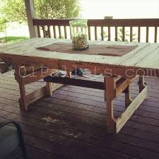 43 best picnic tables images on pinterest picnics outdoor ideas