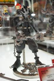 Halloween Town Characters 2015 by Nycc 2015 Square Enix Play Arts Kai Final Fantasy Xv Vii Xii