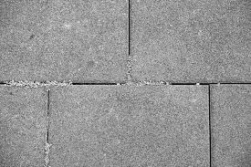Patio Slabs by Paving Slabs And Grass Stock Photo Image Of Patio Stone 80062520