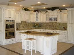 Antique White Kitchen Design Ideas by Kitchen Antique White Kitchen Cabinets Design Best 2017 Best