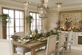 Dining Room Nice French Country Simple Inside Furniture Design 25