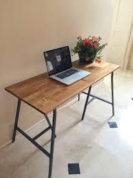 Parsons Mini Desk Uk by Rustic Desk Rustic Table Vanity Table Wood Desk Mock Reclaimed