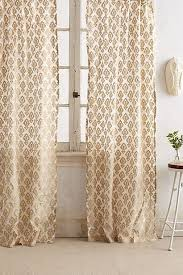 Gold And White Curtains by 23 Gold Curtains Diversity In Use Interior Designs Home